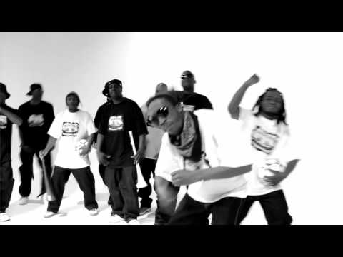 Imbube - Amavuvuzela Remix feat. HHP, Young Nations, F-eezy and Elnino