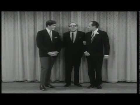 "The Jack Benny Program- ""Wayne Newton/Louis Nye Show"""