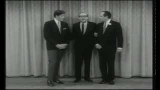 "The Jack Benny Program- ""Wayne Newton/Louis Nye Show"""
