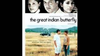 THE GREAT INDIAN BUTTERFLY (MOVIE) BADE NATKHAT HAI .wmv