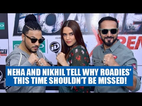 Rejected! Contestants refuse to join Neha Dhupia's Gang in Roadies
