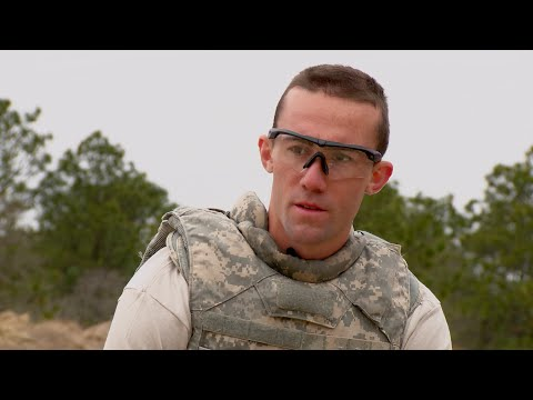 Starting Strong Season 2 - 89D Explosive Ordnance Disposal S