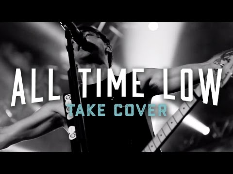 Клип All Time Low - Take Cover
