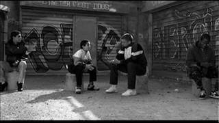 MASSYB feat ZESAU (DICIDENS) - PETIT ZONARD