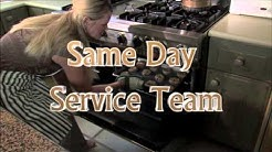 Same Day Appliance Repair Austin