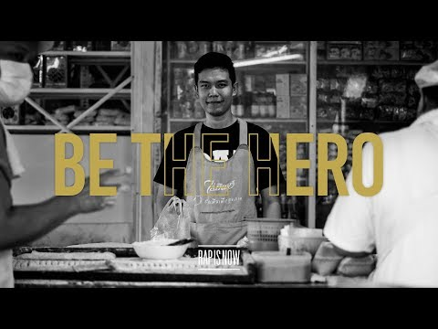 "TWIOV3 : BE THE HERO EP.4 ""OAK"" (TEASER) 