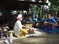 Angklung Bali Desa Tangkid Kec.Kubutambahan Singaraja BALI