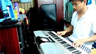 Đàn Organ Còn Lại Gì Sau Cơn Mưa Nguyễn Kiên nhaccugiatot.com