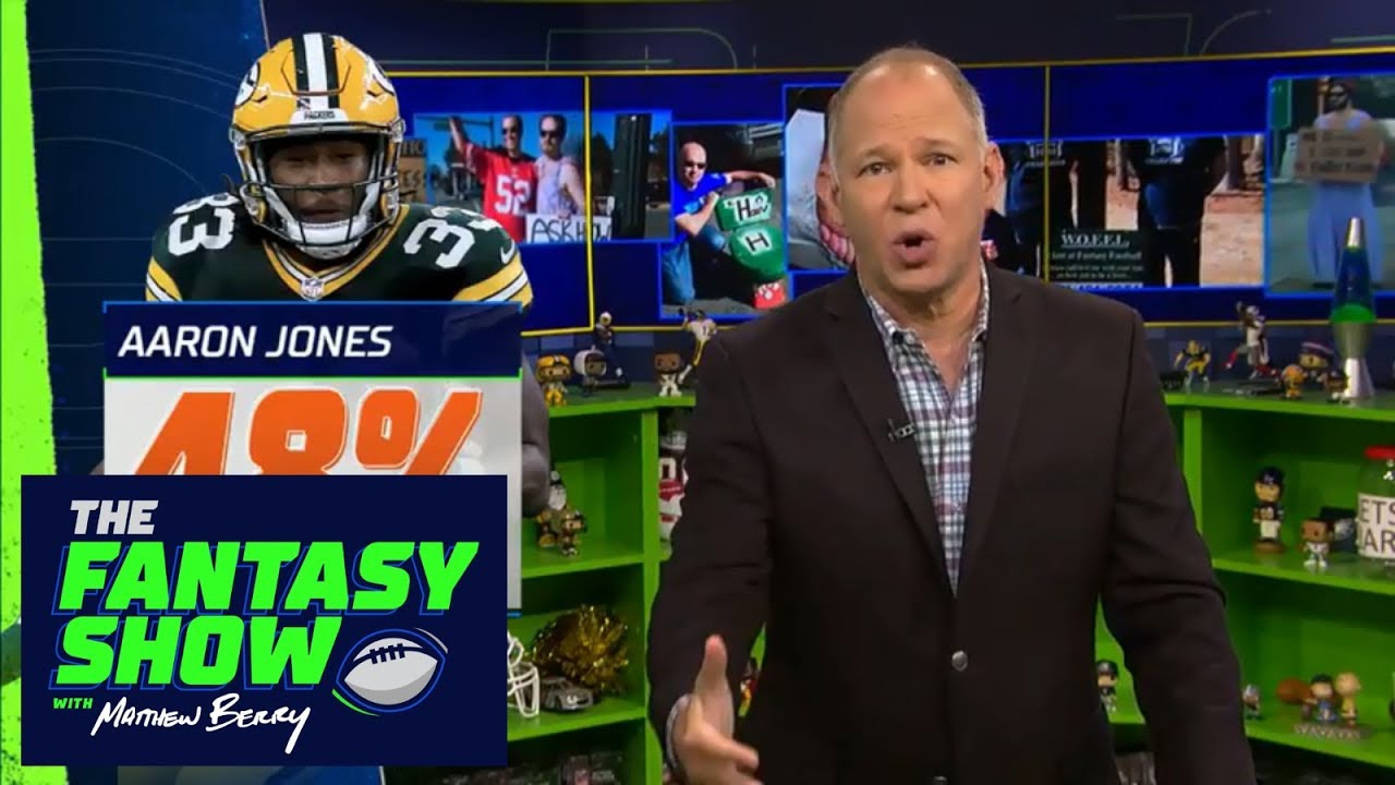 Players You Should Pick Up For Fantasy Football In Week 4 The Fantasy Show Espn Youtube