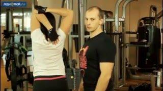 Как заниматься в зале чтобы похудеть? Как заниматься в тренажерном зале чтобы похудеть без тренера?