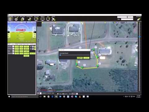 Setting up SITL on Linux with MAVproxy & FlightGear by Wonkeun Youn