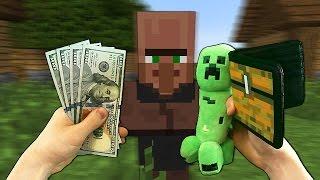 Realistic Minecraft - A TRADE