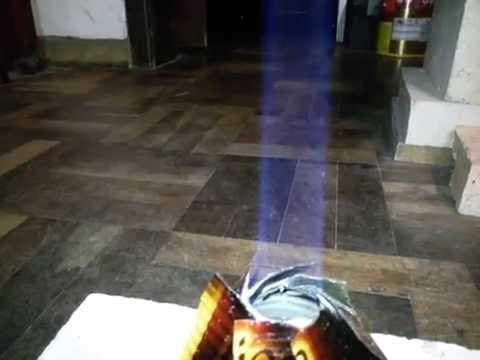 how to stop incomplete combustion occuring