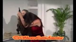 Corazon Indomable Doris Intenta Matar A Maricruz