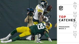 Top Catches of Preseason Wk 2 | NFL 2018 Highlights