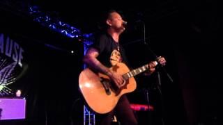 Dave Hause // Pray For Tucson // 17-06-2014 Riff Bochum