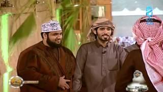 شعر راجح الحارثي و سعود غربي عن أبو كاتم