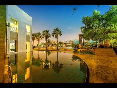 Emirates Hills Villa For Sale TNH S 1582  - The Noble House Real Estate