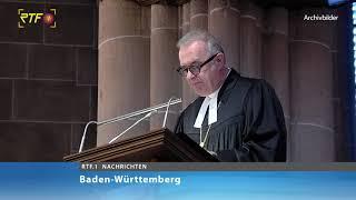 Karfreitagsrede von Landesbischof July