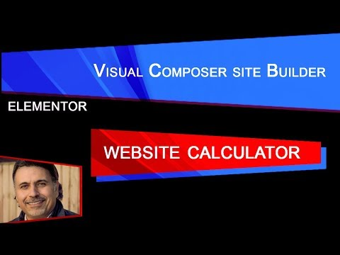 Make your Website Design cost calculator with this free tool