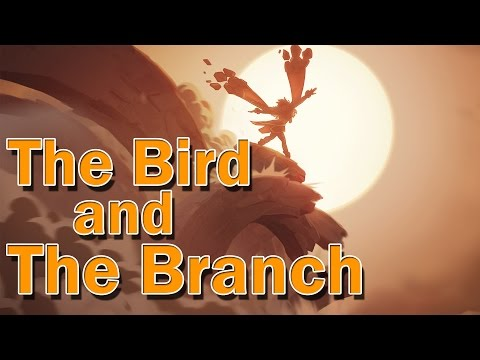 The Bird and The Branch (Taliyah - Full Story)