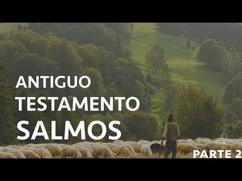 Salmos - 2: Javier Julve