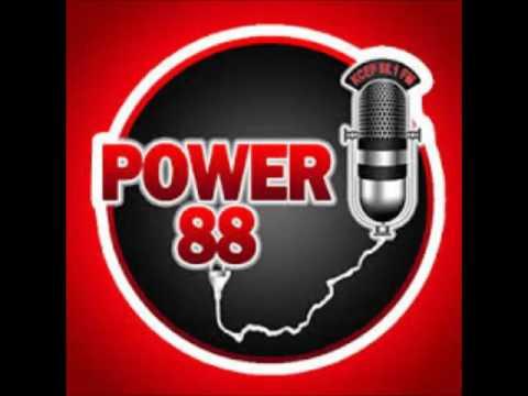 Power 88.1 Las Vegas Classic Thursday's Drop