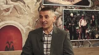 Interviste - Bajram Gashi