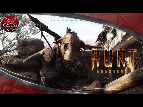 Hunt: Showdown -
