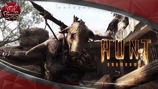 Hunt Showdown - Вся суть игры в одном видео