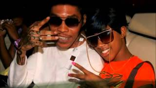 Gaza Slim Ft Vybz Kartel   Can t Do Without Me   Wild Bubble