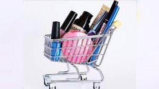 Покупки Бюджетный уход за лицом косметика