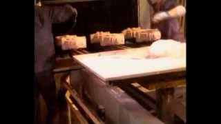 Литейное производство.avi(Применение термоплавкого клея в литейной промышленности., 2012-05-22T02:37:34.000Z)