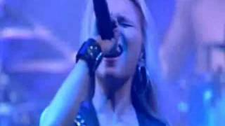 Doro - Earthshaker Rock (Live in Balve, Germany, 2003)
