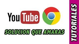 Truco: Busca más videos sin pausar en YouTube (Google Chrome)   #SiYoPuedoTuTambien