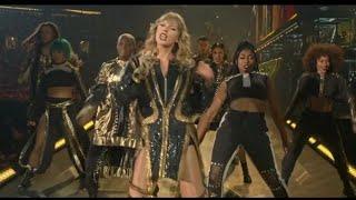 Taylor Swift  End Game (LIVE  Reputation Stadium Tour)