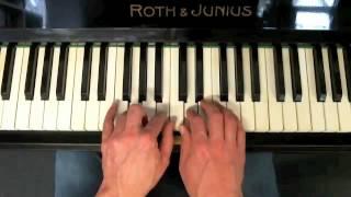 Lachend kommt der Sommer - Cesar Bresgen, very easy piano