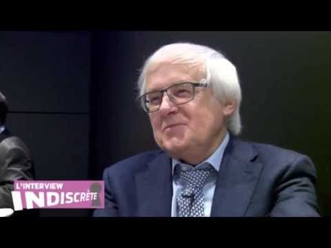 L'interview indiscrète de Gilbert Gress