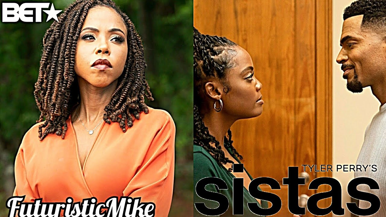 Download TYLER PERRY'S SISTAS SEASON 2 PREMIERE EPISODE 1 'THE LONELY ROAD' REVIEW AND RECAP!!!
