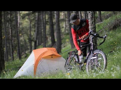 Cycling Across 3 Countries in a Single Day: Andorra, France & Spain - EP. #116