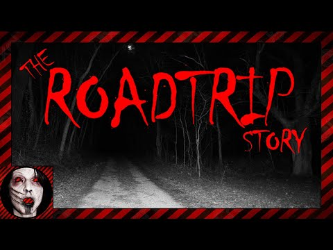 Scary Story Tagalog - The Roadtrip (Ep.3)