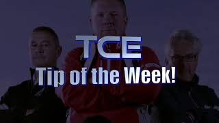 TCE tip of the week - Understanding Wind Direction