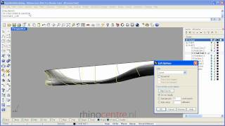 Download Video Rhino Tutorial Rapid Ship Hull Modeling MP3 3GP MP4