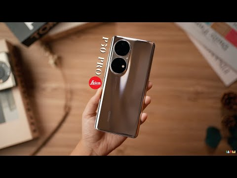 Huawei P50 Pro Hands On | โชว์เหนือ ( 200x Zoom )
