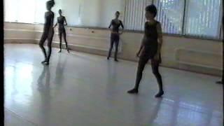 КИЕВ 2000 ,ОБУЧЕНИЕ в университете культуры   ч 3