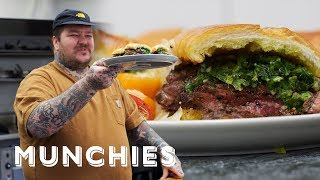 Download How-To Make a Steak Sandwich with Matty Matheson Mp3 and Videos