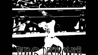 Puig Destroyer - S/T (Full Album)