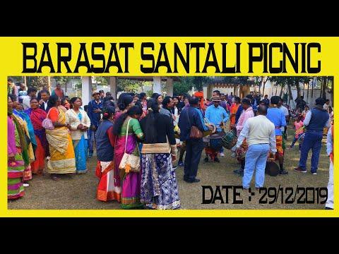 BARASAT  SANTALI PICNIC 2019