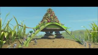 Opening Scene - A Bug's Life