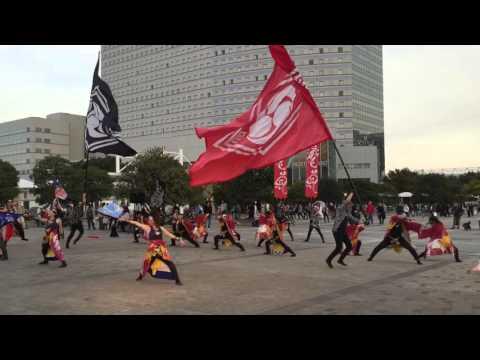 Dance festival in Koto-ku Tokyo